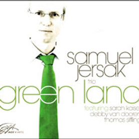 SAMUEL JERSAK TRIO – Green Land