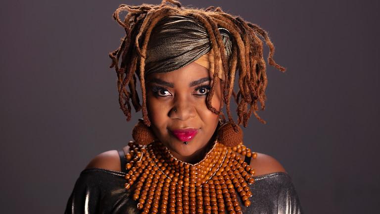 Yvonne Mwale   20.00 h