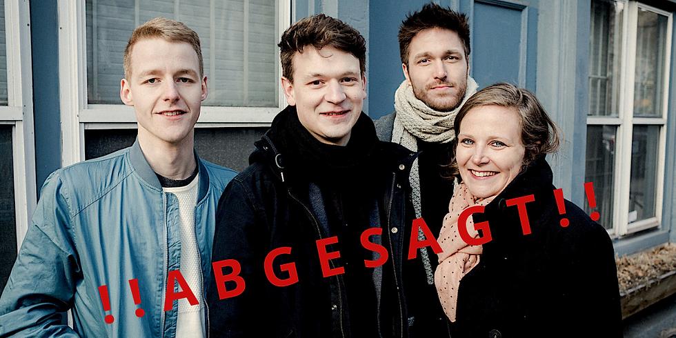 ++ KONZERT ABGESAGT ++ Trillmann   IG Jazz