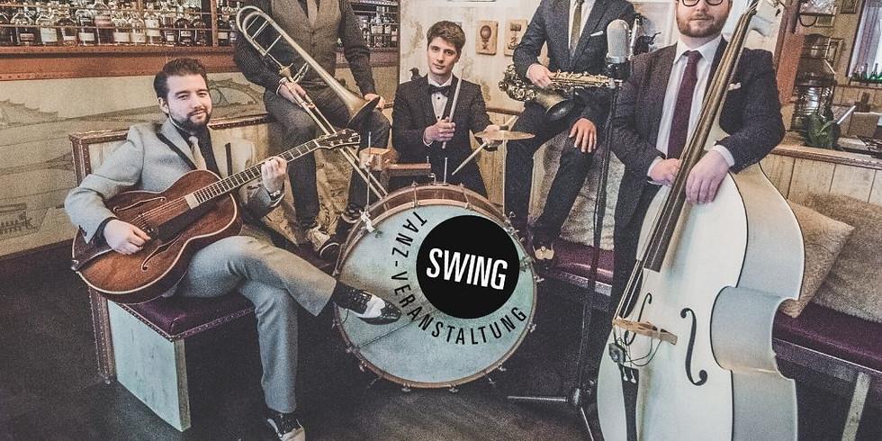 Gramophoniacs  Swing Tanzveranstaltung