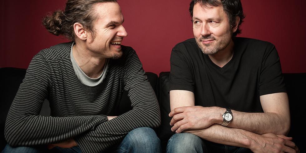Rainer Böhm & Norbert Scholly   IG Jazz
