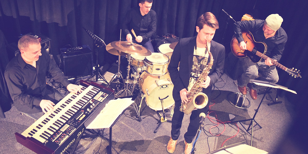 BYRN! | IG Jazz