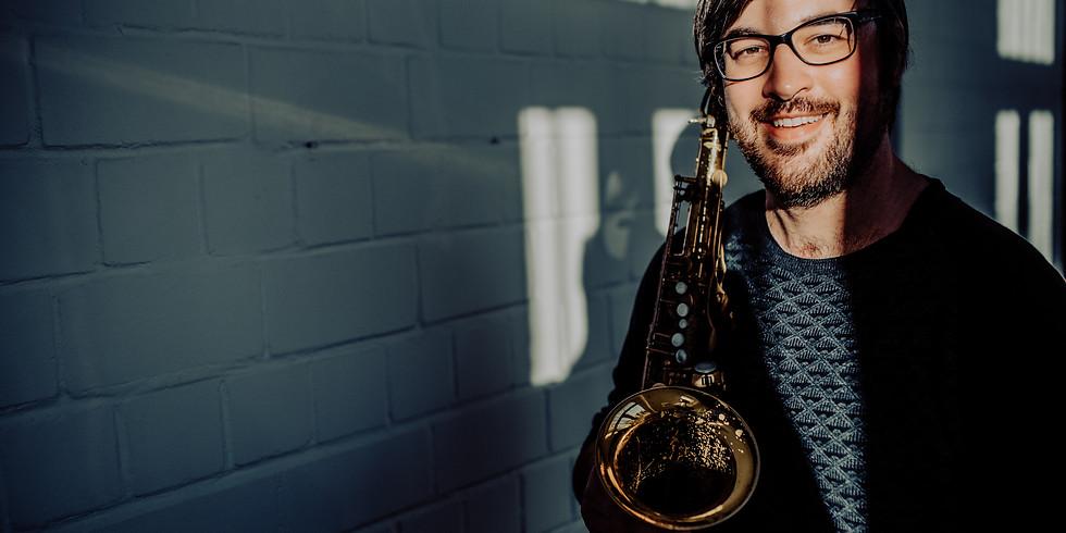 Alexander 'Sandi' Kuhn   IG Jazz