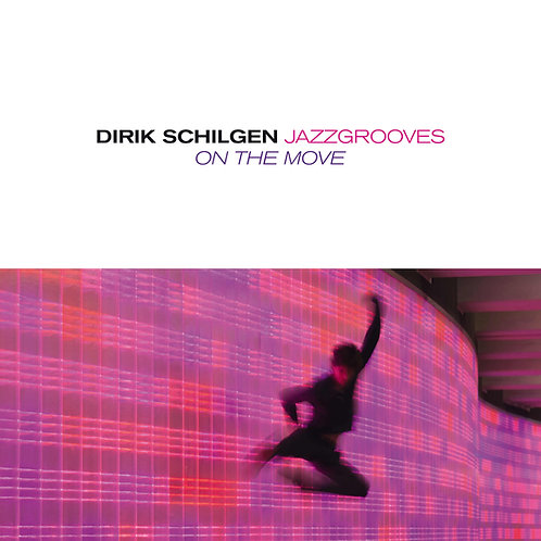 PR 19 DIRIK SCHILGEN - On The Move
