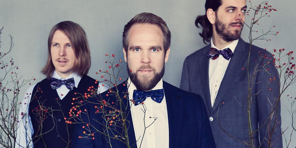 Emil Brandqvist Trio |Ella & Louis