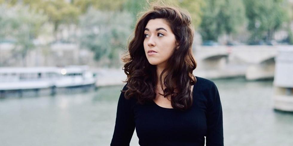 "Online Konzert |Laura Kipp & Friends ""The Nature of Jazz"""