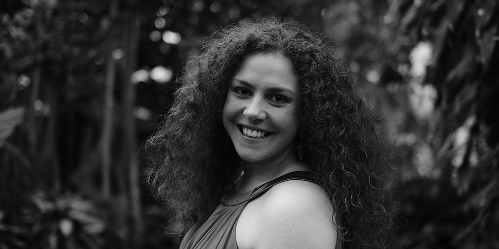 Juliana Blumenschein   Made In Mannheim Special - IG Jazz