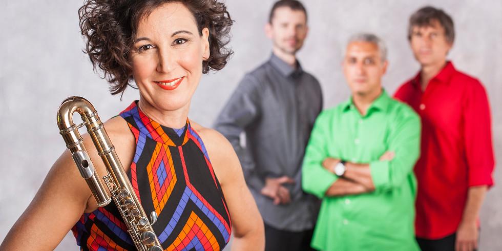 Jazz à la Flute |Mrs Bo's Cookbook