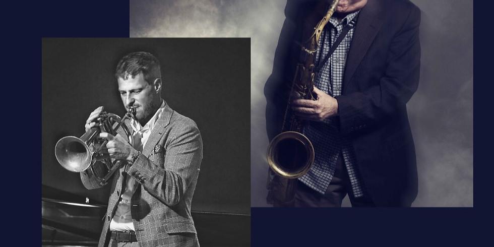 Thomas Siffling's Tribute to Art Blakey feat. Scott Hamilton | Ella & Louis (1)