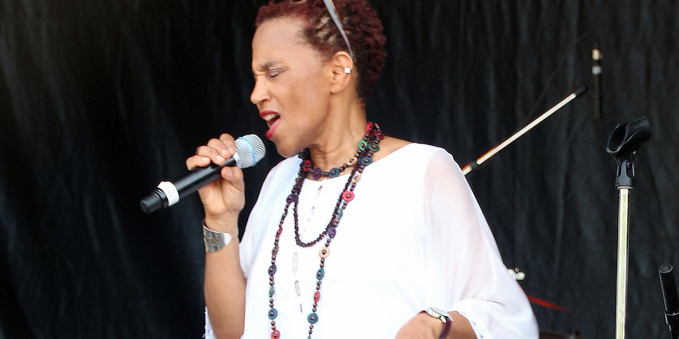 Janice Dixon - My World from Jazz to Soul | 21.15 h