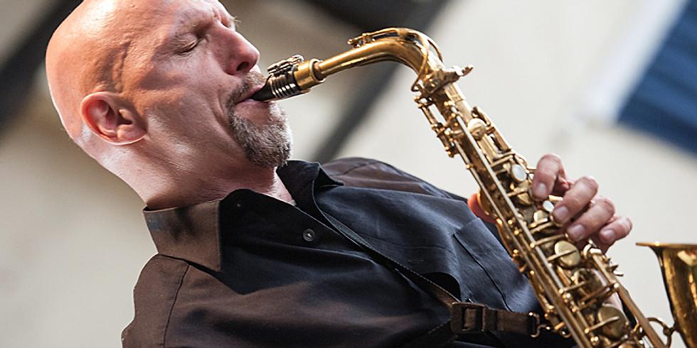 Olaf Schönborn Quartett
