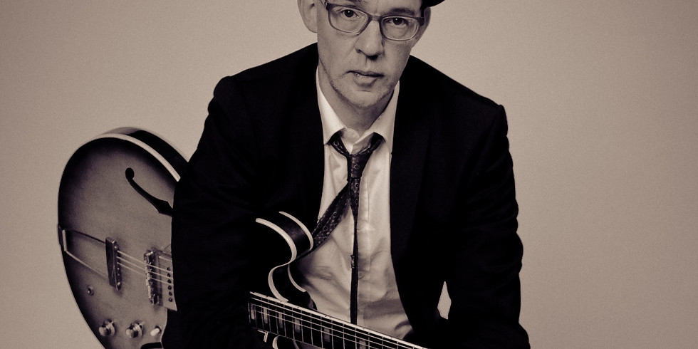 Martin Lejeune 4  - A Tribute to Grant Green |19.00 h