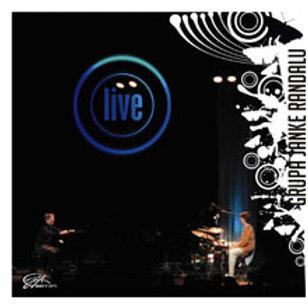 GRUPA JANKE RANDALU – Live