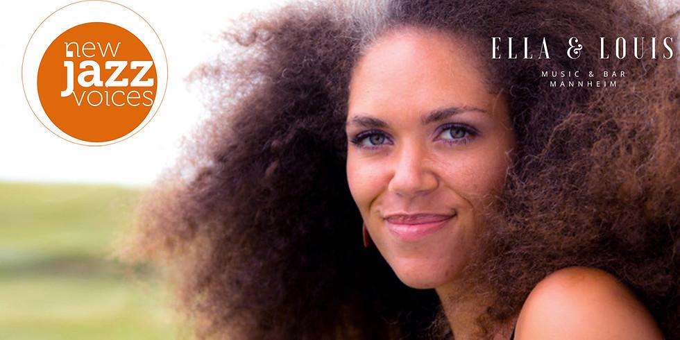 Johanna Schneider   New Jazz Voices