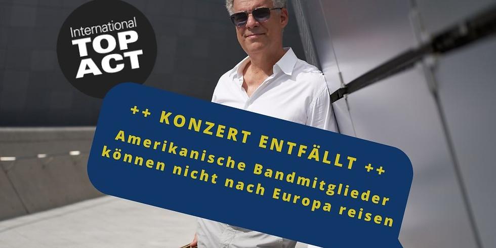 ++ KONZERT ENTFÄLLT ++ Jim Snidero European Quartet   Ella & Louis