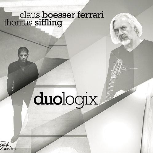 CLAUS BOESSER FERRARI – THOMAS SIFFLING – Duologix