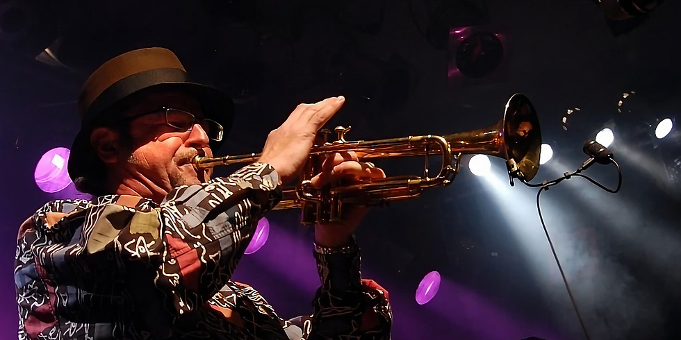 Stephan Zimmermann Quintett | IG Jazz