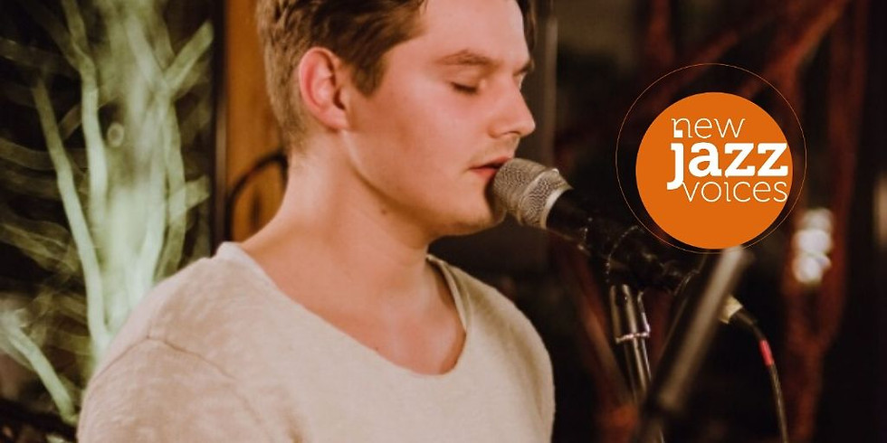 New Jazz Voices feat. Louis Grote | Cologne Special