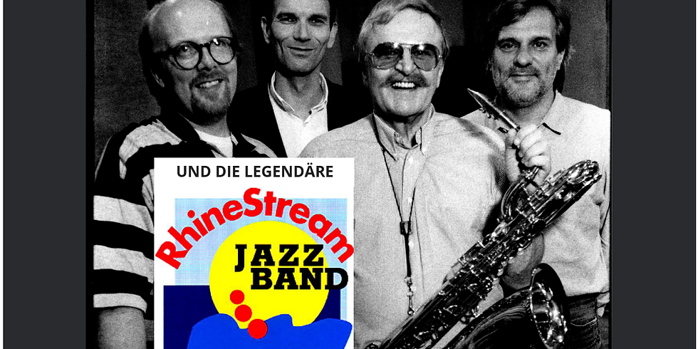 Remember Jochen Brauer - The Organizers  Ella & Louis