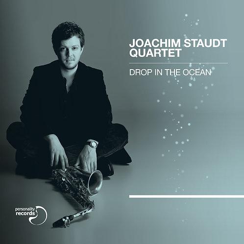 PR 06 JOACHIM STAUDT QUARTETT - Drop In The Ocean
