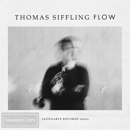 THOMAS SIFFLING - Flow (signiert inkl. Schlafmaske)