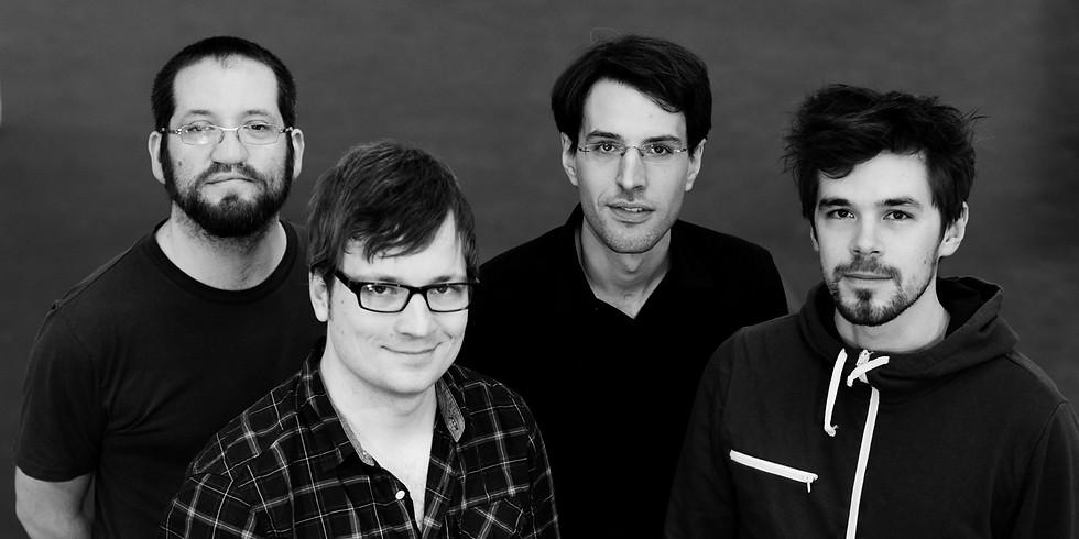 Klaus Heidenreich Quartett | IG Jazz