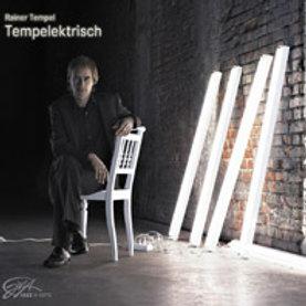 RAINER TEMPEL – Tempelektrisch
