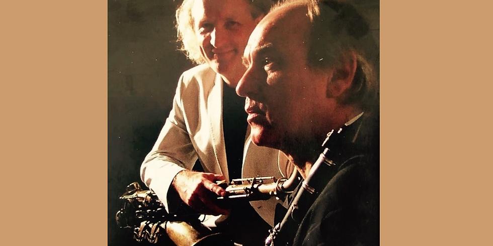 Wolfgang Meyer - The Clarinet |Ella & Louis  (1)
