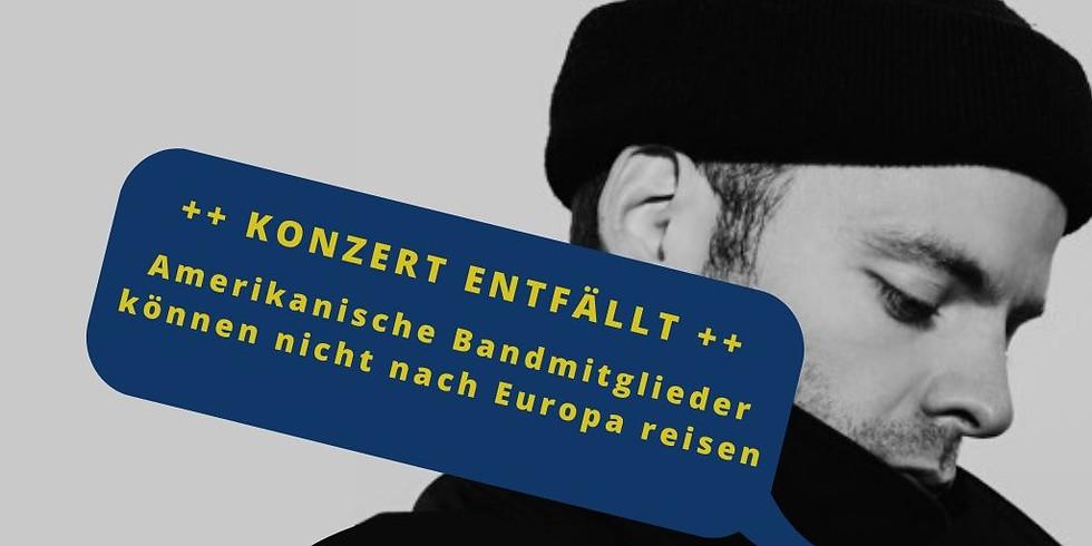 ++ KONZERT ENTFÄLLT ++ Manuel Schmiedel - Limbo   Ella & Louis