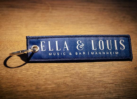 Ella & Louis Schlüsselanhänger