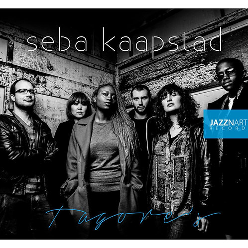 SEBA KAAPSTAD - Tagore's