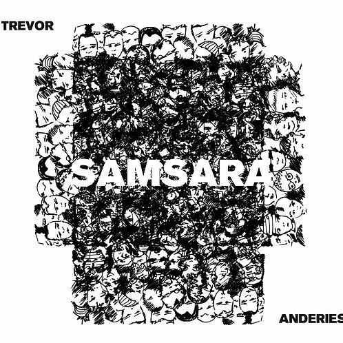 PR 24 TREVOR ANDERIES - Samsara