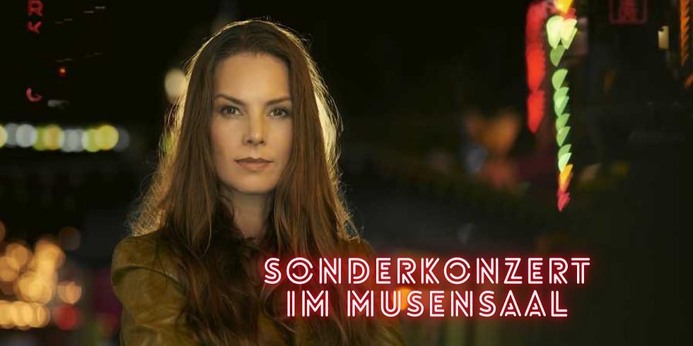 Rebekka Bakken - Winter Nights | 20.00 h Sonderkonzert im Musensaal