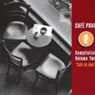 CAFÉ PRAG – Compilation Vol. 2 Cafe De Luxe