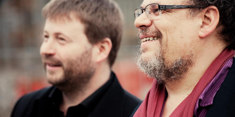 Michel Godard & Patrick Bebelaar |19.00 h