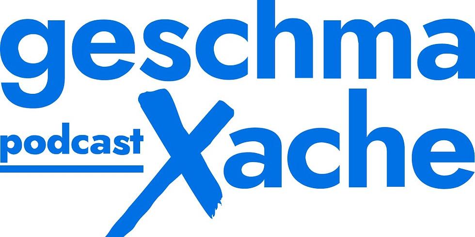 geschmaXache Podcast mit Tom Gaebel |Folge 8