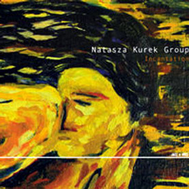 NATASZA KUREK GROUP – Incantation