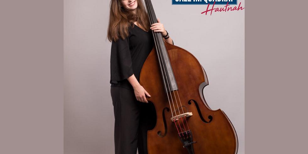 Shana Moehrke's Young Generation | Jazz im Quadrat - Hautnah Entdeckungen