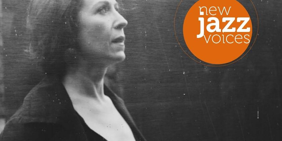 New Jazz Voices feat. Anette von Eichel   Cologne Special