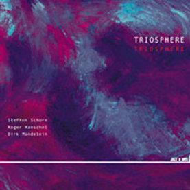 TRIOSPHERE – Triosphere