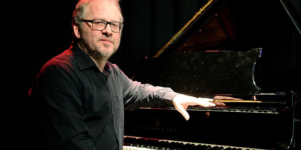 Hubert Nuss Trio   IG Jazz