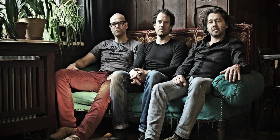 Nils Wogram Nostalgia Trio  Ella & Louis