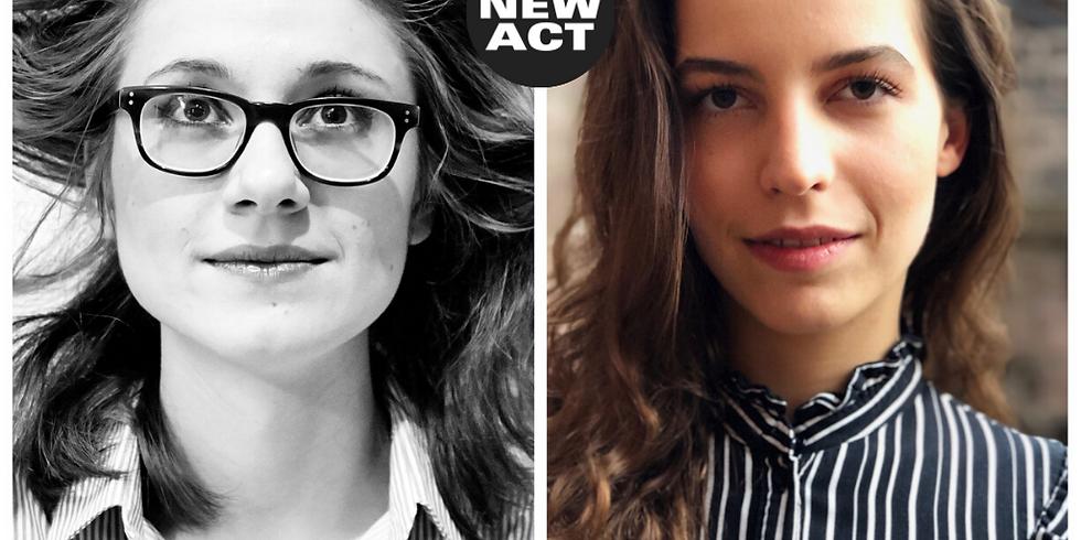 Kristina Shamgunova & Clara Vetter | Ella & Louis