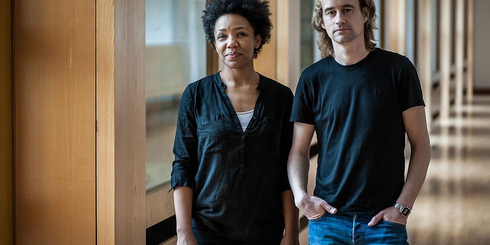 Fola Dada & Rainer Tempel   IG Jazz
