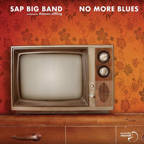 PR 03 SAP BIG BAND - No More Blues