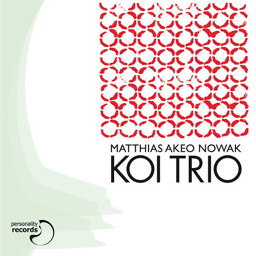 PR 14 KOI TRIO - Koi Trio