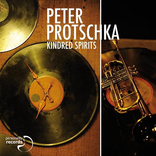 PR 12 PETER PROTSCHKA - Kindred Spirits