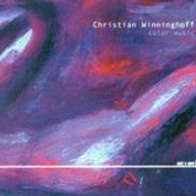 CHRISTIAN WINNINGHOFF – Color Music
