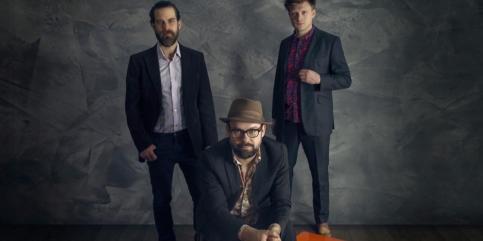 Matti Klein Soul Trio | 21.15 h