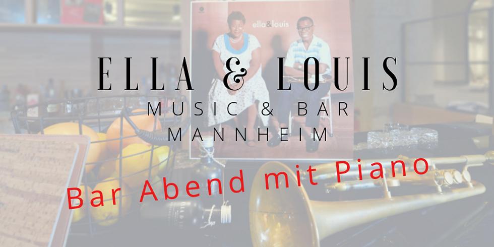 Bar Abend mit Live Piano | freier Eintritt (1)